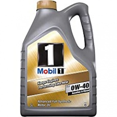 Mobil 1 FS 0W-40, 5L Engine Oil