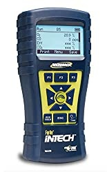 Bacharach Fyrite Intech Combustion Analyzer; O2/CO, Reporting Kit