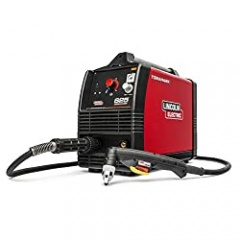 Plasma Cutter, 10-40A, Inverter, 70 PSI