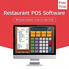 POS Software - Gicater POS Software for Restaurant, Coffee Shop, Bar, Western Food, Seafood, Fast Food, Hotpot, Sushi Bar, Chinese Food, Tea House, Dessert
