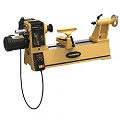 Powermatic 2014 Benchtop Lathe