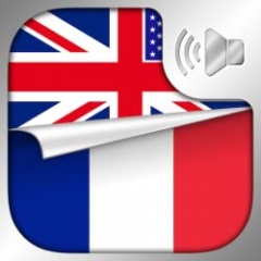 Learn FRENCH Free Language Audio App