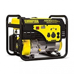 Champion 3650-Watt RV Ready Portable Generator (EPA)