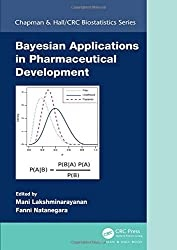 Bayesian Applications in Pharmaceutical Development