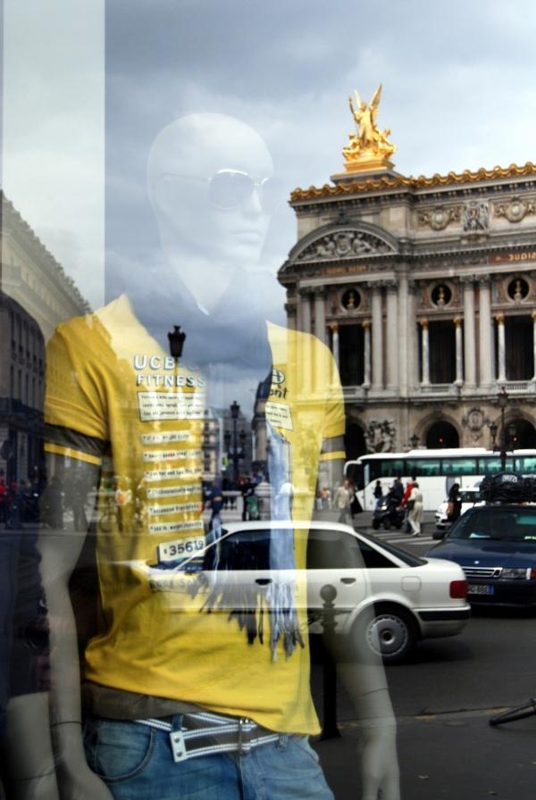 Bosco Paris - Clothing (Brand)