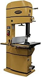 Powermatic PM2013B 5 hp 1PH 230V Bandsaw